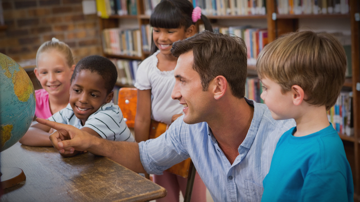 Early childcare and childhood education training