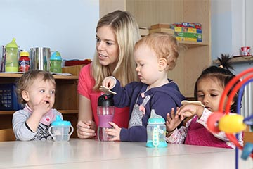 childcare early education training courses QQI Level 6